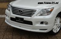 Передний обвес Lx Mode Lexus LX 570 2008-2012