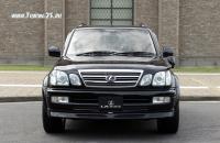 Передний обвес LX - Mode Lexus LX 470