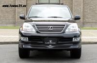 Передний обвес LX - Mode Lexus GX 470