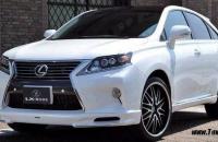 Накладка LX-Mode Lexus RX 350/450