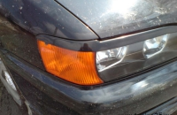 Реснички №1 Toyota Chaser 100 кузова