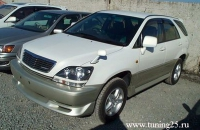 Комплект Toyota Harrier 10 кузова