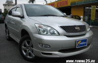 Комплект Toyota Harrier 30 кузова