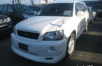 Комплект Toyota Kluger/Highlander 20 кузова