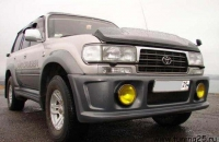 Комплект Toyota Land Cruiser 80