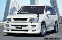 Комплект JAOS Toyota Land Cruiser 100 кузова/Cygnus
