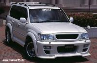 Комплект Elford Toyota Land Cruiser 100 кузова/Cygnus