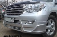 Накладка Branew Toyota Land Cruiser 200 кузова