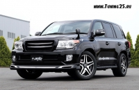 Комплект Jaos Toyota Land Cruiser 202 кузова