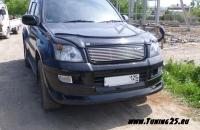 Комплект JAOS Toyota Land Cruiser Prado 120 кузова