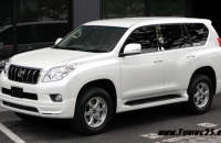 Комплект MzSpeed Toyota Land Cruiser Prado 150 кузова