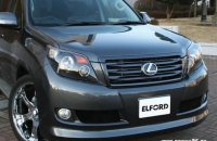 Комплект Elford Toyota Land Cruiser Prado 150 кузова