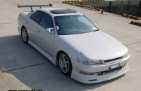 Комплект Vertex Toyota Mark II 90 кузова