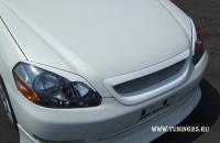 Реснички Toyota Mark II 110 кузова