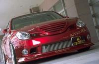 Решетка Toyota Verossa