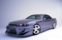 Комплект VeilSide Nissan Skyline 34 кузова