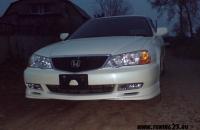 Комплект после рестайлинга Honda Saber Inspire