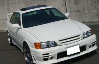 Решетка №2 Toyota Chaser 100 кузова
