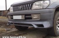 Комплект Toyota Land Cruiser Prado 90 кузова