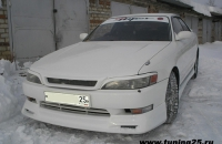 Решетка Toyota Mark II 90 кузова