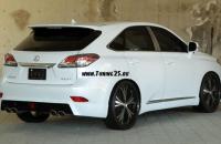 Комплект MzSpeed Lexus RX 350/450