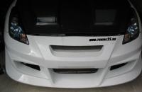 Передний бампер C-One Toyota Celica 231 кузова