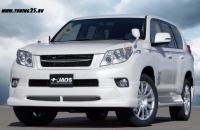 Решетка Jaos Toyota Land Cruiser Prado 150 кузова