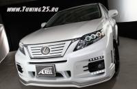 Комплект Axell Lexus RX 270/350/450