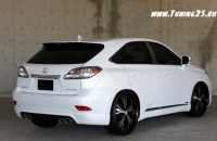 Комплект Mz'Speed Lexus RX 270/350/450