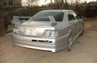 Комплект № 5 Toyota Chaser 100 кузова