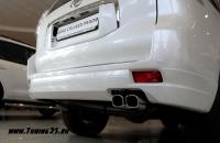 Комплект Modellista Toyota Land Cruiser Prado 150 кузова