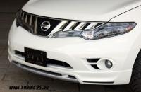 Комплект MzSpeed Nissan Murano 51