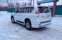 Комплект Wald Toyota Land Cruiser Prado 150 кузова