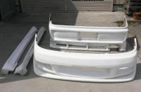 Комплект Bomex на Toyota Mark II 90 кузова