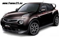 Комплект Impul Nissan Juke