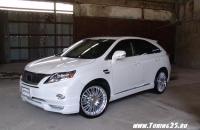 Комплект Branew Lexus RX 270/350/450