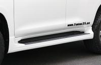 Комплект MzSpeed Toyota Land Cruiser Prado 150 кузова