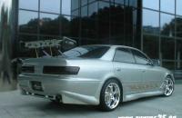 Комплект №4 Toyota Mark II 100 кузова