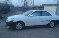 Комплект Vertex Toyota Mark II 110 кузова