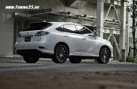 Комплект Tom S Lexus RX 270/350/450
