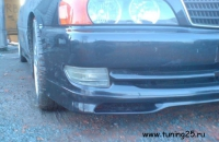 Комплект Toyota Chaser 100 кузова