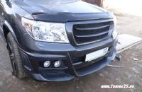 Решетка Jaos Toyota Land Cruiser 200 кузова