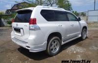 Комплект Jaos Toyota Land Cruiser Prado 150 кузова