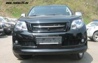 Комплект Elford Toyota Land Cruiser Prado 150 кузова