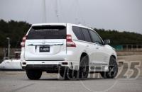Комплект Jaos Toyota Land Cruiser Prado 150 кузов