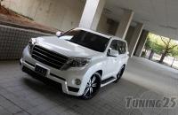 Комплект MzSpeed Toyota Land Cruiser Prado 150 кузов