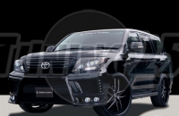 Комплект Double Eight Toyota Land Cruiser 202 кузова