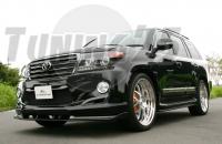 Комплект Elford type 2 Toyota Land Cruiser 202 кузова