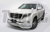 Фендера Jaos Toyota Land Cruiser Prado 150 кузов
