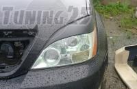 Реснички Lexus GX 470
